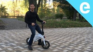 Review: Jetson Bolt electric bicycle - a steal at just $399