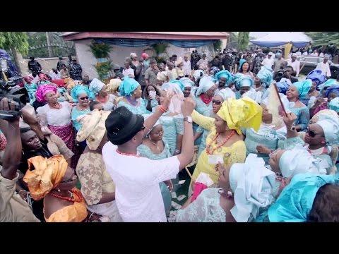 Igbo Traditional Wedding   Grand Entrance   Ezinne & Kelechi