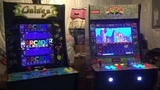 arcade 1up galaga - Video hài mới full hd hay nhất - ClipVL net