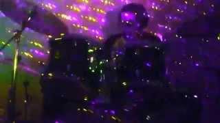 Julian Casablancas+ The Voidz - Father electricity(Drum Cover)