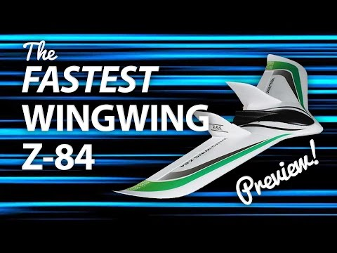 preview-the-fastest-wingwing-z84-on-earth