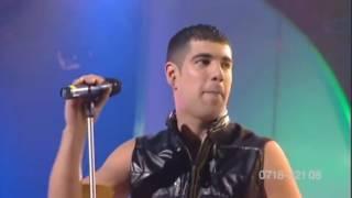 Melodifestivalen 2002   Deltävling 1   Adrenaline   Mendez