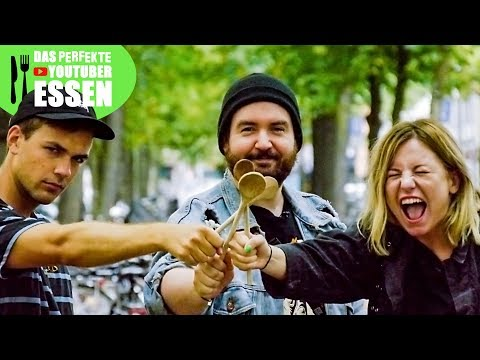 Das PeRfEkTe Youtuber Essen mit MAX und KELLY | Das FINALE