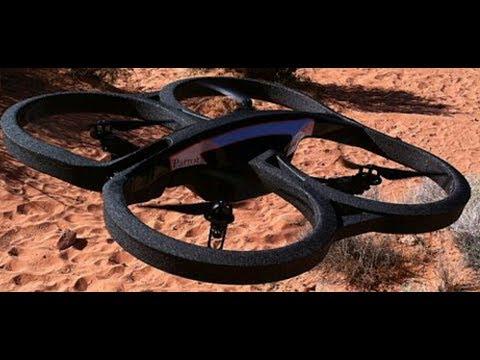 comment reparer ar drone