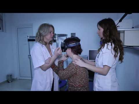 Diagnostice oftalmice