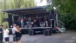 Video Ouřecký Rockfest - S-T-K