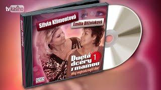 Silvia Klimentová: Duetá dcéry s mamou (CD ukážka)