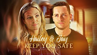 Hailey & Jay - Keep you safe