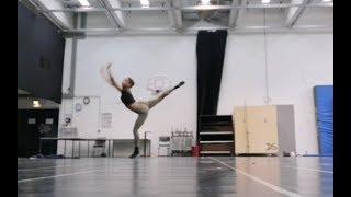 MAHALIA   °GRATEFUL° Contemporary Dance Improv