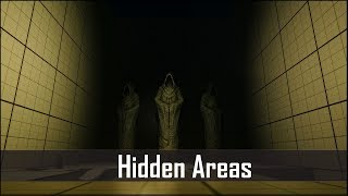 Skyrim: 5 More Inaccessible and Hidden Locations – The Elder Scrolls 5 Secrets