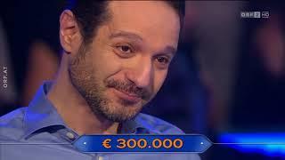 Die Millionenshow Vom 04.06.2018 ( 1 Million Euro Frage )