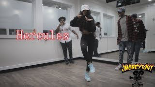 Young Thug - Hercules (ThrowBack Dance Video) shot by @Jmoney1041