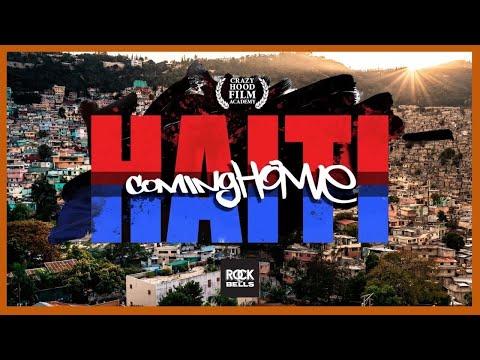 Exploring Haitian Hip-Hop and Meeting The Wu-Tang of Haiti