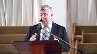 Франц Тиссен. Семья служителя