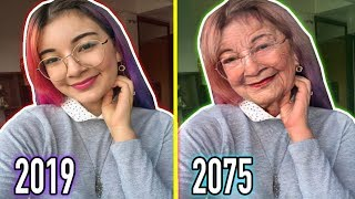 THIS IS HOW YOUTUBERS LOOKS WHEN OLD!!