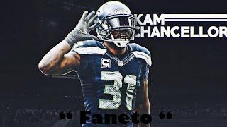 Kam Chancellor Mix Faneto