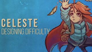Celeste - How To Handle Difficulty (Video Essay)