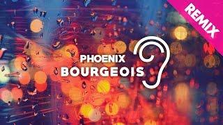 "Video thumbnail of ""Phoenix - Bourgeois (Uppermost Remix)"""
