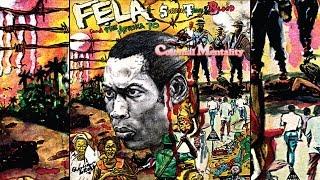 Fela Kuti - Colonial Mentality