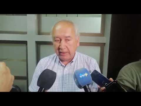 Osorno: Alcalde se refiere a incendio en el centro de la ciudad