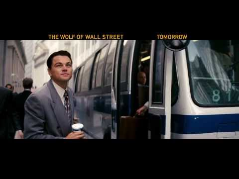 The Wolf of Wall Street TV Spot 'Unorthodox'