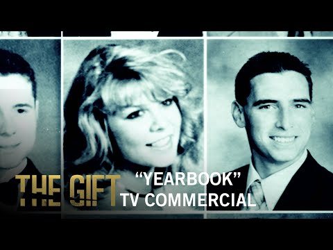 The Gift (TV Spot 'Yearbook')