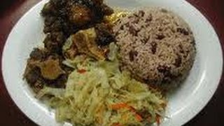 You can cook Jamaican oxtails too.......watch!