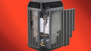 Trane's TruComfort Technology