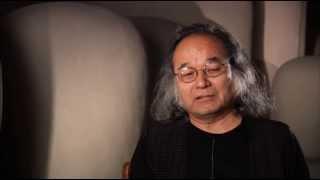Jun Kaneko, une autre vision des limites et des dimensions