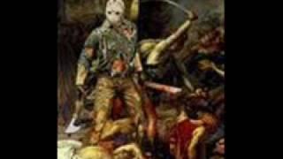 Jason Voorhees: Whittlin' Man