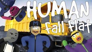 PROFESJONALNI DOSTAWCY WĘGLA   HUMAN: FALL FLAT #6