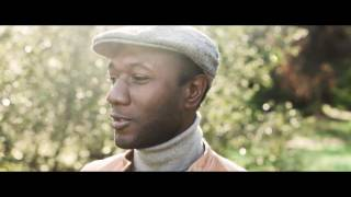 Aloe Blacc on The Shack