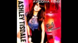 Ashley Tisdale - Crank It Up (Aviddiva Remix)