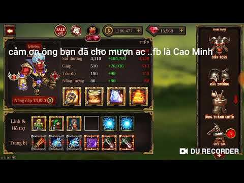 ( epic heroes war ) test midas