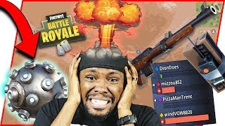 IT'S MIND-BLOWING HOW BAD WE SUCK!! - THE MATCHES YOU DON'T SEE! | EP.9 Fortnite Fail Compilation