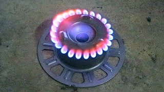 8 Alcohol Stoves That Will Blow Your Mind!