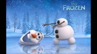"Disney Frozen ""In Summer"" | Josh Gad (Audio)"