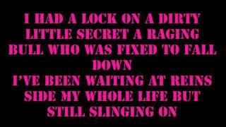 Every Time I Die - Revival Mode Lyrics Video