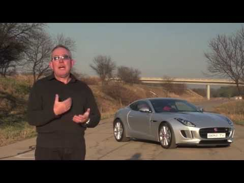 RPM TV - Episode 288 - Jaguar F-Type Coupé V6 S