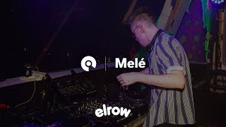 Mele - Live @ Elrow Psychedelic Trip Columbiahalle 2018