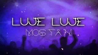 Sabiani ft. Marseli & Petro - Luje Luje (New version 2014)