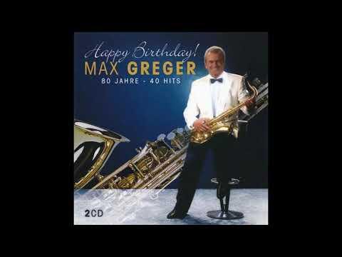 Max Greger - Happy Birthday ! CD1.