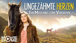 Ungezähmte Herzen - Ein Mustang zum Verlieben - Ganzen Film kostenlos schauen in HD bei Moviedome