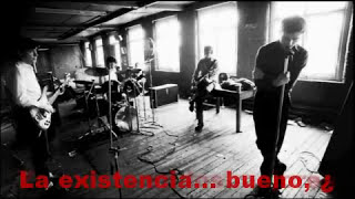Joy Division-Heart and Soul (Subtitulado Español) LYRICS ENGLISH/SPANISH
