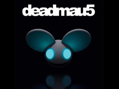 Deadmau5 - Alone With You [Original Mix]