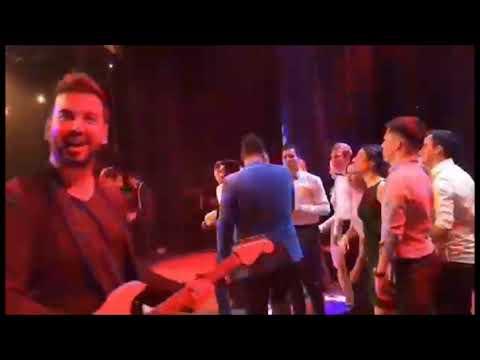 The JamRays Hochzeitsband LIVE!