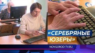 Новгородские пенсионеры отправятся на Всероссийский Чемпионат кибер-спортсменов 60+