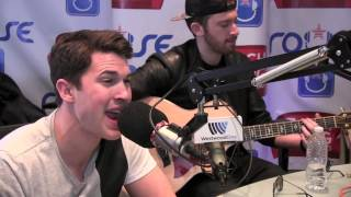 Timeflies 'Swoon' Acoustic Performance