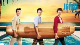 09. Jonas Brothers - Drive