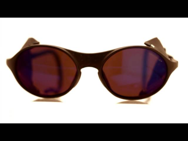 Видео Очки Julbo Sherpa Black Spectron 3 Brown